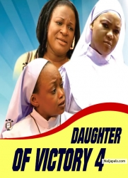 DAUGHTER OF VICTORY 4