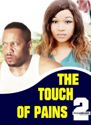 THE TOUCH OF PAINS 2