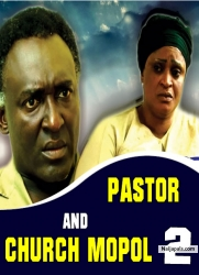 PASTOR AND CHURCH MOPOL 2