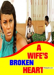 A Wife's Broken Heart