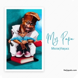 My Papa by Mister Versace
