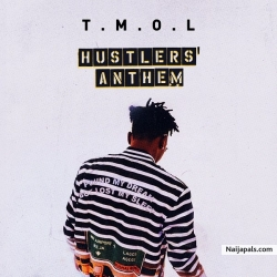 Hustler's Anthem Mayorkun