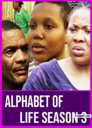 Alphabet Of Life Season 3