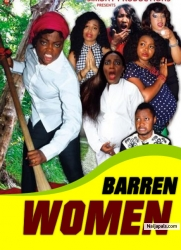 Barren Women