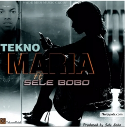 Maria by Tekno ft. Solebobo