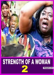 STRENGTH OF A WOMAN 2