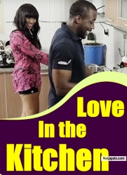 Love in the Kitchen