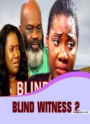 BLIND WITNESS 2