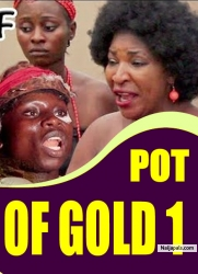 POT OF GOLD 1