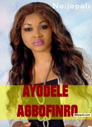 Ayodele Agbofinro