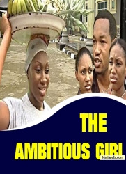 THE AMBITIOUS GIRL