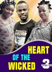 Heart Of The Wicked 3