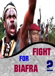 Fight For Biafra 2