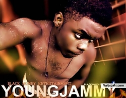 LITTLe soME%thINg fEaT(LIL BRowN) by YOUNGJAMMY FT LIL BROWN