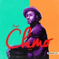 Chimo by Terry G