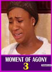 MOMENT OF AGONY 3