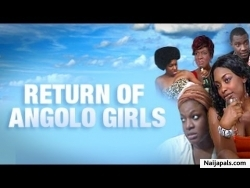 Return Of Angolo Girls 2