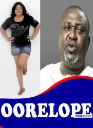 Oorelope