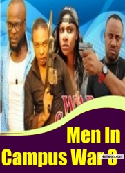 Men In Campus War 3