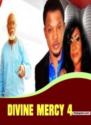 DIVINE MERCY 4