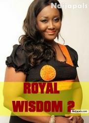 ROYAL WISDOM 2