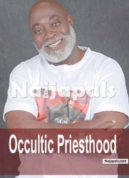 Occultic Priesthood