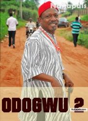 Odogwu Part 2