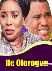 Ile Olorogun (Polygamous Home)