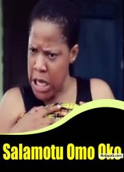 Salamotu Omo Oko