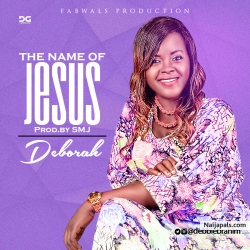 The Name Of Jesus Christ by Deborah Ibrahim