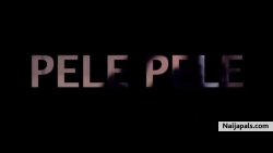 The Very First Time by Pele Pele ft. Splash