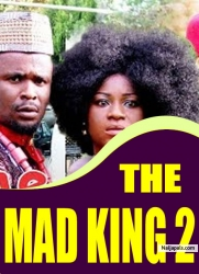 THE MAD KING 2