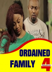 ORDAINED FAMILY 4