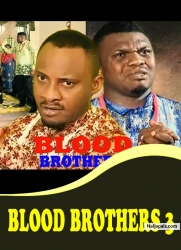 BLOOD BROTHERS 3