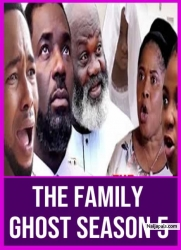 The Family Ghost Season 5