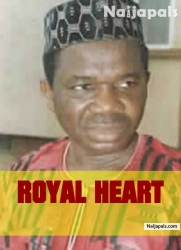 Royal Heart 2