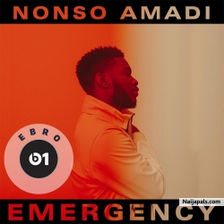 Emergency by Nonso Amadi