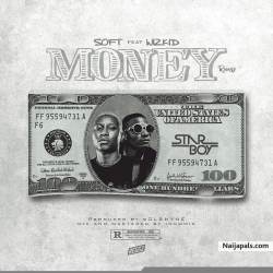 Money [Remix] by Soft ft. Wizkid