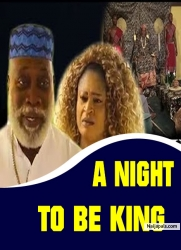 A NIGHT TO BE KING
