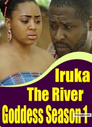 Iruka The River Goddess Season 1