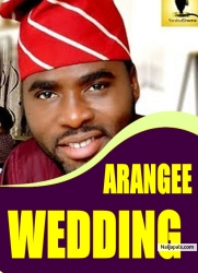 ARANGEE WEDDING