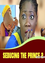 SEDUCING THE PRINCE 2