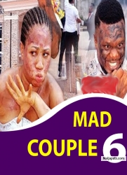 MAD COUPLE 6