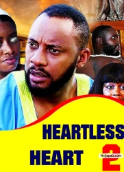 HEARTLESS HEART 2