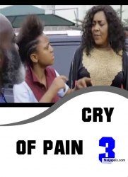 CRY OF PAIN 3