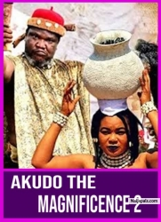 AKUDO THE MAGNIFICENCE 2