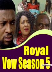 Royal Vow Season 5