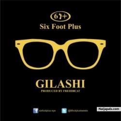 Gilashi by Six Foot Plus