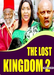 THE LOST KINGDOM 2