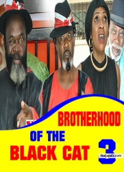 BROTHER HOOD OF THE BLACK CAT 3